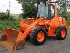 Daewoo Doosan Mega 160 tc Wheeled Loader Service Parts Catalogue Manual