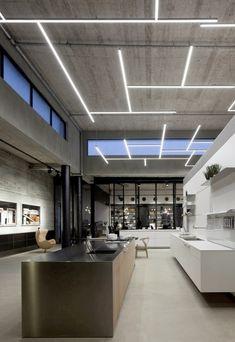 Interior design | decoration | home decor | loft | kitchen