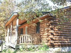 Charming Log Cabins Nestled Around Little Pond - Off Season Specials Vacation Rental in Castle Rock Lake from @homeaway! #vacation #rental #travel #homeaway