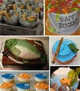 Adult Fishing Party Theme - Bing Images