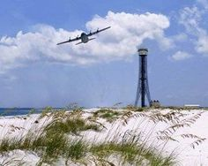 Eglin AFB area (Jacksonville, Pensacola, Panama City: middle-class, fit in, real estate) - Florida (FL) Eglin Air Force Base, Fort Walton Beach, Florida Girl, Land Of The Free, Air Force Bases, Gulf Of Mexico, New Journey, Sunshine State, Panama City Panama