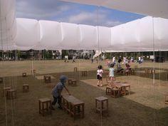 Machi-Yatai project | TECTÓNICAblog