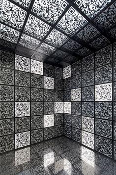 Venice Biennale 2012: i-city / Russia Pavilion