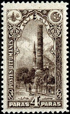1914 Turkey