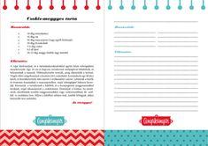 Ajándék receptkártyák az Anyakanyartól   anyakanyar