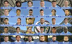 Calcio 2014