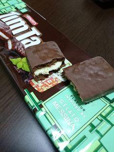 チョコミン党絶賛ティムタム チョコミントがカルディでシーズン限定で発売中