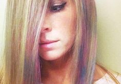 """""""mother of pearl"""" hair - Google Search"""