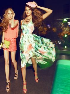 PinaColada Dress by Cooper St at AlibiOnline