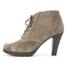 White Mountain Shoes Sugarbabe Dust Bootie