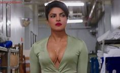 Baywatch trailer: Priyanka Chopra wants to break Dwayne Johnson, Zac Efron's bromance. Watch video