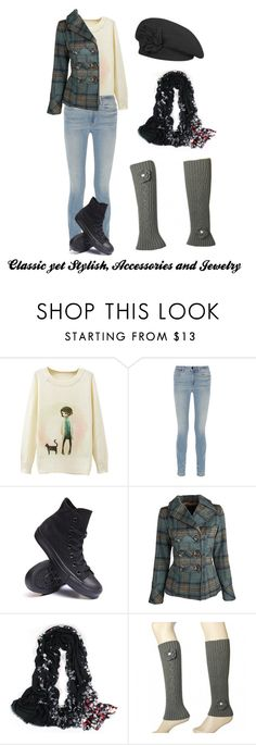 """""""Set yourself up for the Spring season with Dahlia's Stylish lineup!"""" by dahlia-jewels on Polyvore featuring Alexander Wang, Converse, Dollhouse, women's clothing, women, female, woman, misses, juniors and scarf"""