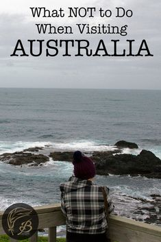 What NOT to Do When Visiting Australia Making a trip to the Land Down Under and worried about how it will go? Here's what not to do when visiting Australia (as told by a born and bred Aussie). Australia Destinations, Australia Travel Guide, Moving To Australia, Visit Australia, Sydney Australia, Australia Trip, Aussie Australia, Australia Living, Western Australia