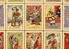 Alexander Henry Cartas Marcadas Stamps Cotton Tea