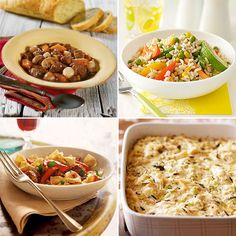 60+ Family Dinner Ideas That Cost $10 or Less