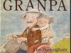 John Burningham: Grandpa