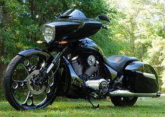 Victory Cross Country Custom | eBay | MOTORCYCLES AS ART | Pinterest ...