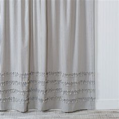 Incroyable Decorating With Ticking Stripe Fabric | Striped Shower Curtains, Ticking  Stripe And Southern