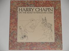 Harry Chapin - On the Road to Kingdom Come with Booklet - Folk Rock - Elektra Records 1976 - Vintage Vinyl LP Record Album by notesfromtheattic on Etsy