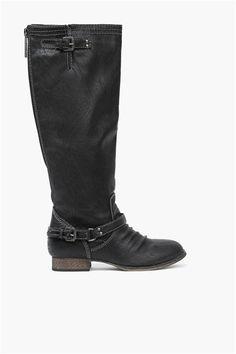 Jonny Boot in Black