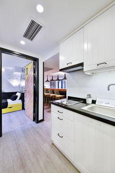 vip dormitory room kitchen #rendahelindesign #design  #decor #decoration #interior #interiordesign #vip1 #room #konforist #dorm #male
