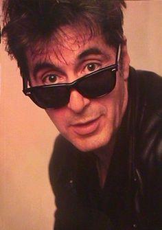 Al Pacino, 1992