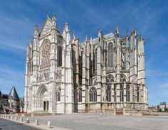 Beauvais Cathedral - Wikipedia