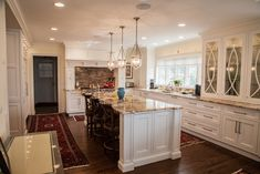 Your Quick Guide to Remodel Your Dream Kitchen – What to Do Step by Step