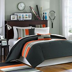 Circuit Comforter Set - jcpenney