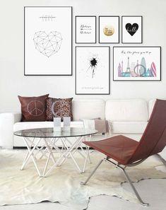 005_ HELLO digital download print wall art par EVCprintables