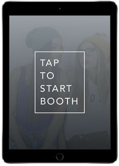 Simple Booth-Photo Booth Apps for DIY Photo Booths and Marketing