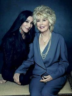 Lifetime will premiere an hour-long documentary that pays tribute to Cher's mom Georgia Holt on May Dear Mom, Love Cher will focus on the singer's family history and features intervi… Dear Mom, Celebrity Moms, Celebrity Photos, Celebrity Style, Ageless Beauty, Mom Daughter, Daughters, Jolie Photo, Mothers Love