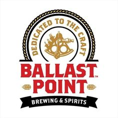 Ballast Point Brewing Company, Local Flavor, Local Brewery, 10051 Old Grove Rd Scripps Ranch San Diego CA 92131