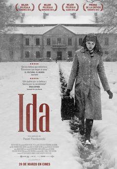 Ida [Enregistrament de vídeo] / una película de Pawel Pawlikowski [Barcelona] : Caramel Films : Cameo, DL 2014 http://cataleg.upc.edu/record=b1457131~S1*cat