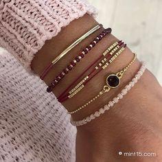 Cute Jewelry, Boho Jewelry, Jewelry Crafts, Beaded Jewelry, Handmade Jewelry, Jewelry Design, Ankle Bracelets, Jewelry Bracelets, Jewelery