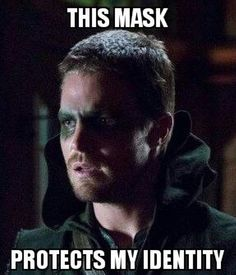 "The Best ""Arrow"" Memes So Far - Part 2 