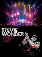 SoulConcert:Stevie Wonder LIVE AT LAST