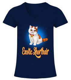 Exotic Shorthair tshirt Lover