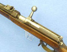 Dreyse Prussian needle-fire rifle, M 1841