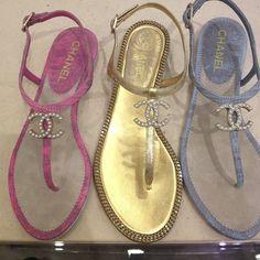 Chanel<3 I LOVE CHANELLLLL.....