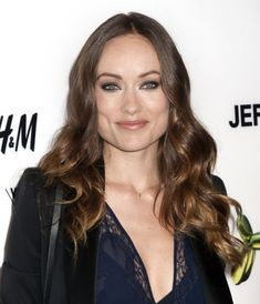 of Cute Hairstyles, Colors and Advice Latest Hairstyles, Celebrity Hairstyles, Cute Hairstyles, Olivia Wilde, Long Beach Waves, Erin Gray, Hot Hair Styles, Haircut And Color, Celebs