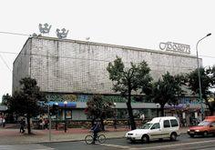 Spolem Shopping Centre
