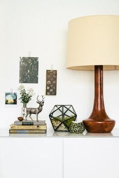 wood/plant/paper/glass/metal credenza st - http://ideasforho.me/woodplantpaperglassmetal-credenza-st/ - #home decor #design #home decor ideas #living room #bedroom #kitchen #bathroom #interior ideas