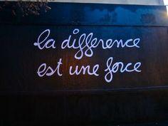 """Résultat de recherche d'images pour """"cultiver sa différence"""""""