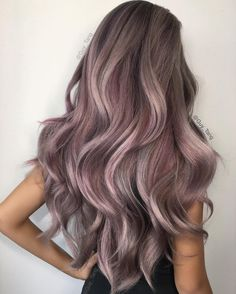 "Guy Tang® on Instagram: ""One of my models with @olaplex from Chile, using @kenraprofessional metallic series with Violet and red boosters! I am excited about seeing all the HairBesties in the land in Connecticut this weekend!❤️"""
