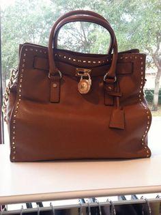 Handbags at Continuum - Michael Kors Tote