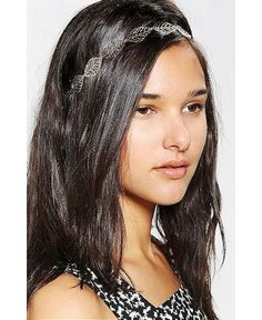 DRESS YOUR TRESSES: 12 WICKED ADORNMENTS FOR YOUR MANE
