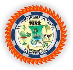 Escudo de el Progreso, Jutiapa Guatemala.