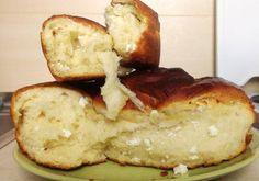 Пухкава масленица със сирене - Рецепта. Как да приготвим Пухкава масленица със сирене. Кликни тук, за да видиш пълната рецепта.