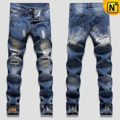 1000 ideas about Ripped Jeans Men on Pinterest | White jeans for men, Skinny jeans for men and Jeans for men